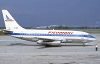 Photo: Piedmont Airlines, Boeing 737-200, N738N