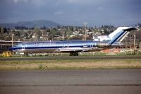 Photo: Eastern Air Lines, Boeing 727-200, N814EA