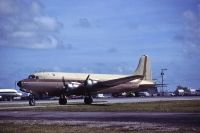 Photo: Untitled, Douglas C-54 Skymaster, N48216
