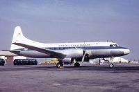 Photo: State of California, Convair CV-440, N1849