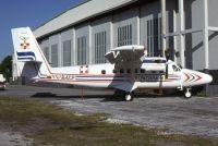 Photo: Fundavair, De Havilland Canada DHC-6 Twin Otter, YV-184CP