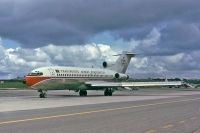 Photo: TAP, Boeing 727-100, CS-TBP