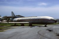 Photo: Untitled, Sud Aviation SE-210 Caravelle