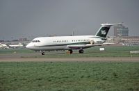 Photo: TAG Aviation, BAC One-Eleven 400, N5024