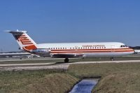 Photo: Florida Express, BAC One-Eleven 200, N1544