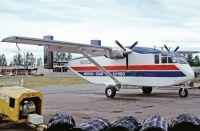 Photo: North Star Air Cargo, Shorts Brothers SC-7 Skyvan, N20DA