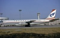 Photo: China Southwest Airlines, Boeing 707-300, B-2408