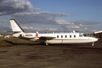 Photo: Untitled, Israeli Aircraft Industries IAI-1124A Westwind, N16GH
