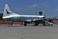 Photo: North Central Airlines, Convair CV-580, N4801C