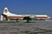 Photo: Hawaiian Air, Lockheed L-188 Electra, N342HA