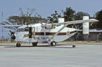 Photo: Royal Thai Police, Shorts Brothers SC-7 Skyvan, 21919