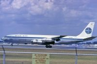 Photo: Pan Am Cargo, Boeing 707-300, N448PA