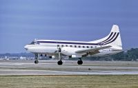 Photo: Texas International Airlines, Convair CV-600, N94233