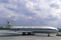 Photo: Air Inter, Sud Aviation SE-210 Caravelle, F-BNKL