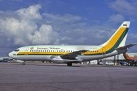 Photo: Guyana Airways, Boeing 737-200, OY-APR