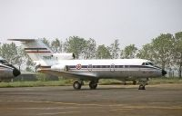 Photo: Yugoslavian Air Force, Yakovlov Yak-40, 71505