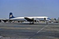 Photo: Universal Airlines, Douglas DC-7, N763Z