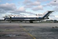 Photo: Eastern Air Lines, Boeing 727-100, N8113N