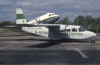Photo: Air Atlantique, Britten-Norman BN-2A Islander, G-BCEN