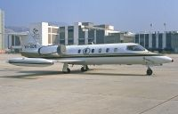 Photo: Untitled, Lear Learjet 35, VH-SDN