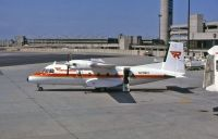 Photo: Ransome Airlines, Mohawk 298, N29812