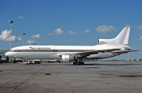 Photo: Universal Airlines, Lockheed L-1011 TriStar, 9L-LDC