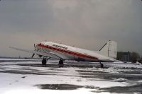 Photo: Mannion, Douglas DC-3, N13MA