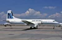 Photo: Air Aruba, NAMC YS-11, N904TC