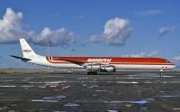 Photo: Emery Worldwide, Douglas DC-8-73, N796FT