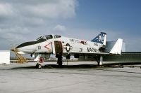 Photo: United States Marines Corps, McDonnell Douglas F-4 Phantom, 152981