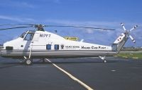 Photo: Holmes Care Flight, Sikorsky S-58, N17FT