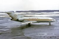 Photo: Alaska Airlines, Boeing 727-100, N797AS