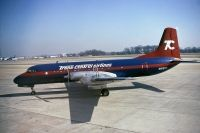 Photo: Trans-Central Airlines, NAMC YS-11, N905TC