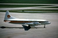 Photo: Great Lakes Airlines, Convair CV-580