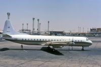 Photo: Untitled, Lockheed L-188 Electra, N8LG