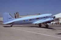 Photo: Untitled, Douglas DC-3, N50F