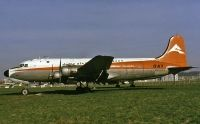 Photo: Delta Air Transport - DAT, Douglas C-54 Skymaster, N38934