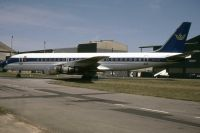 Photo: Untitled, Douglas DC-8-50, VR-BTA