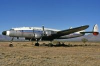 Photo: Conifair Aviation, Lockheed Constellation, N494TW
