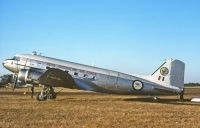Photo: Royal Australian Air Force, Douglas C-47, A65-108