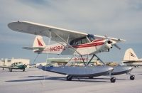 Photo: Untitled, Piper PA-18 Super Cub, N4284Z
