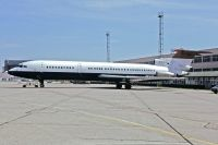 Photo: ACS - Air Charter Service, Hawker Siddeley HS121 Trident, 9Q-CTY