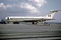 Photo: Royal Air Force, Vickers Standard VC-10, XV101