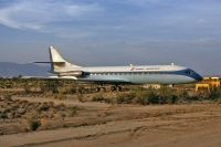 Photo: Aero Service, Sud Aviation SE-210 Caravelle, N1001U