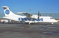 Photo: Pan Am Express, ATR ATR 42, N4203G
