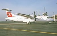 Photo: Trans World Express, ATR ATR 42, N4202G