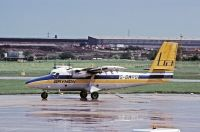 Photo: Brymon Air, De Havilland Canada DHC-6 Twin Otter, G-BWRB