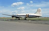 Photo: Conifair Aviation, Douglas DC-4, C-GBSK