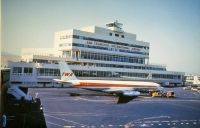 Photo: Trans World Airlines (TWA), Boeing 707-100, N731TW