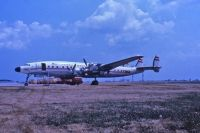 Photo: Trans World Airlines (TWA), Lockheed Super Constellation, N7321C